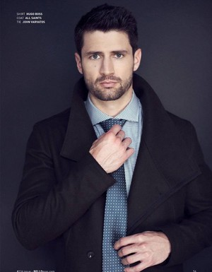 James Lafferty
