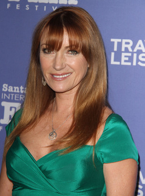 Jane Seymour 2016