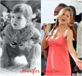 Jennifer Aniston - friends fan art