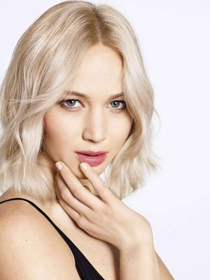 Jennifer Lawrence - Harper's Bazaar Photoshoot - May 2016