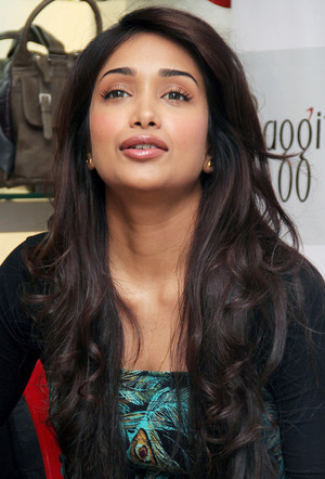 Jiah Khan- Nafisa Rizvi Khan ( 20 February 1988 – 3 June 2013)