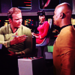 Jim Kirk, Uhura and Sisko - star-trek-deep-space-nine icon