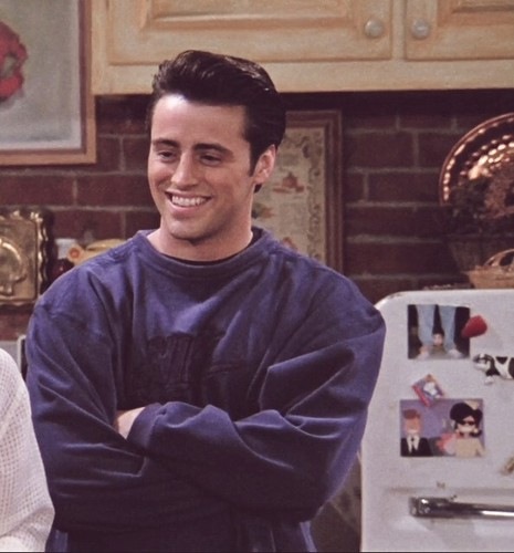 Joey tribbiani images joey tribbiani wallpaper and for Home wallpaper joey s