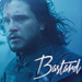 Jon icons - jon-snow icon