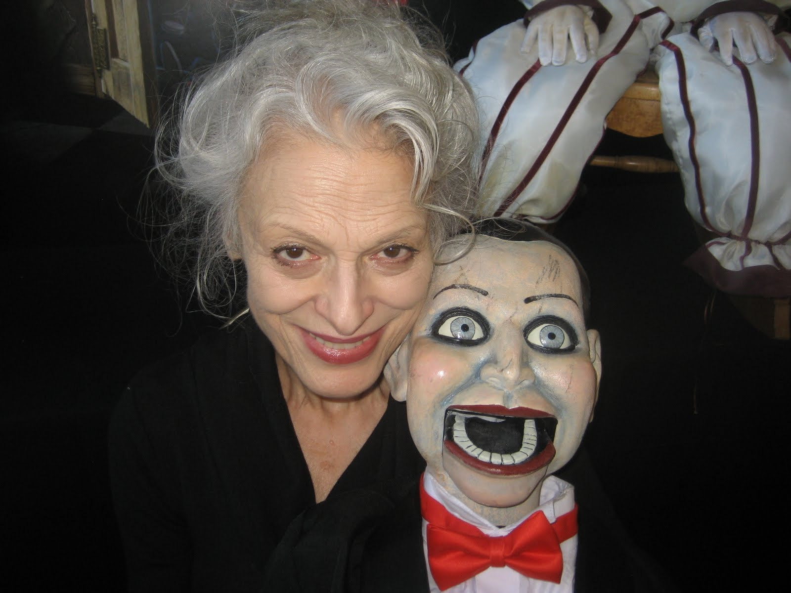 Judith Roberts (actress) Judith Roberts (actress) new foto