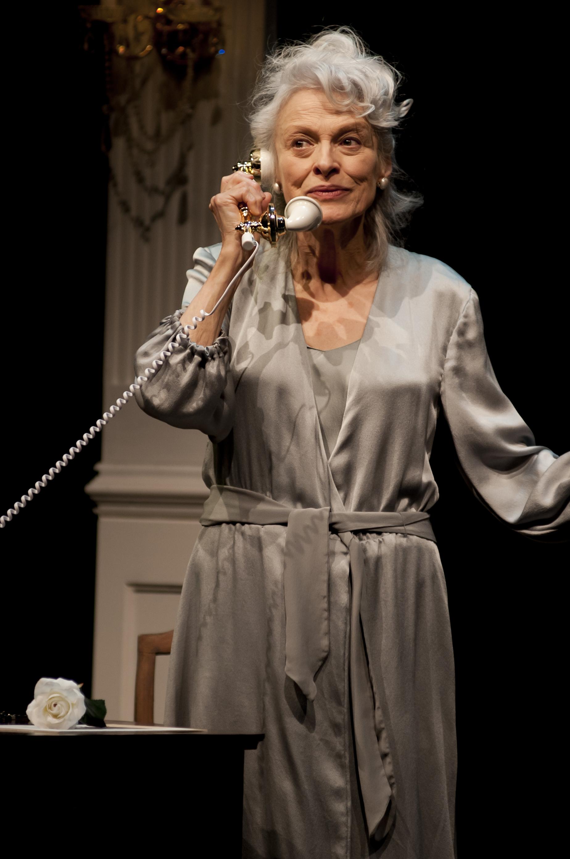Judith Roberts (actress)