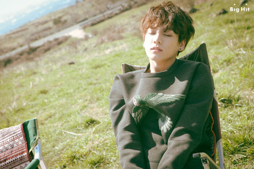Jungkook (BTS) achtergrond called Jungkook | Young Forever photoshoot