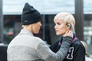 Justin Bieber and Halsey