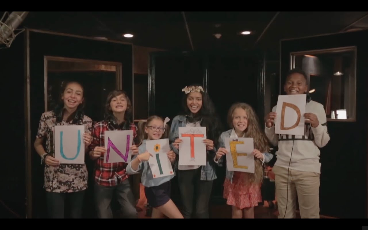 image kids united