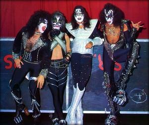 baciare ~ Kitchener, Ontario, Canada…July 16, 1977