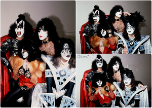 halik ~London, England…September 4, 1980