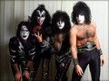 KISS ~Stockholm, Sweden…November 22, 1982 (Creatures) - kiss photo