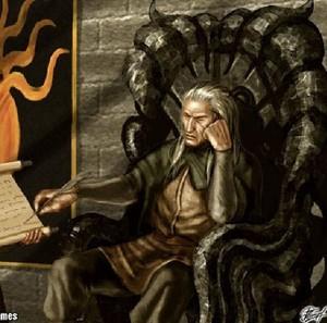 King Balon Greyjoy