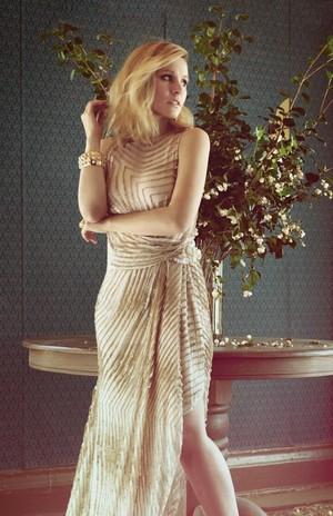 Kristen campana, bell - Flare Photoshoot - December 2013