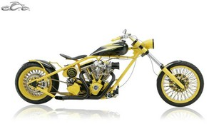 Lance Armstrong Bike
