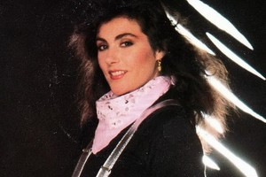 Laura Ann Branigan (July 3, 1957 – August 26, 2004)