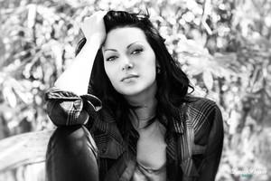 Laura Prepon - All Hallow Photoshoot - 2014
