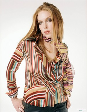 Laura Prepon - Craig De Cristo Photoshoot
