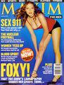 Laura Prepon - Maxim Cover - 2001