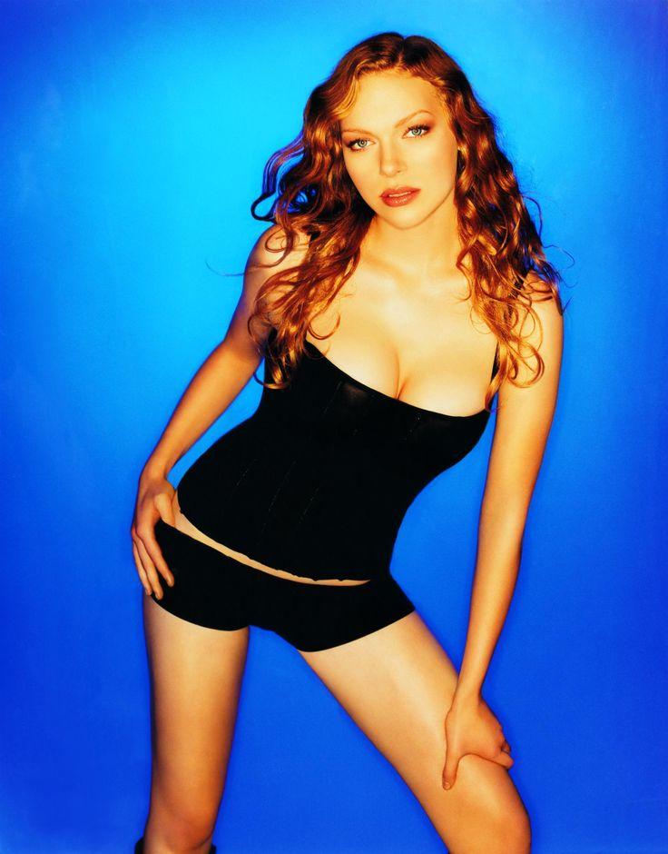 Laura Prepon - Maxim Photoshoot - 2001