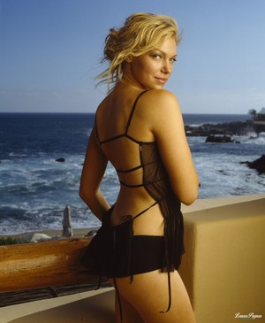 Laura Prepon - Maxim Photoshoot - 2004