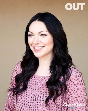 Laura Prepon - Out Photoshoot - 2014