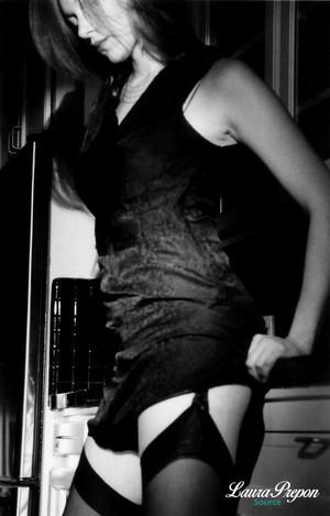 Laura Prepon - Shalon Goss Photoshoot - 2007
