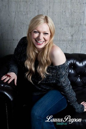 Laura Prepon - Sundance Film Festival Portrait - 2012