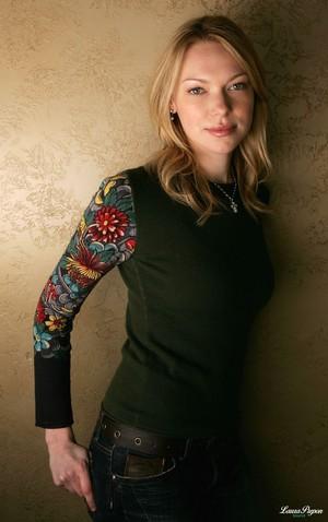 Laura Prepon - Sundance Film Festival Portraits - 2006