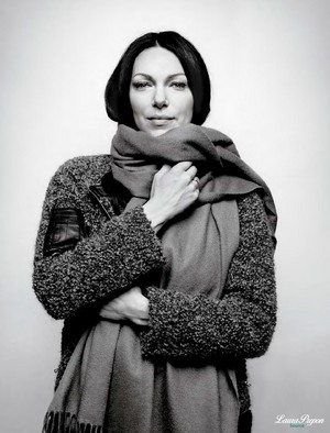 Laura Prepon - Travel and Leisure Photoshoot - 2014