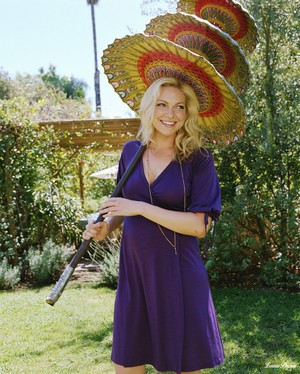 Laura Prepon - Women's Health Photoshoot - 2007