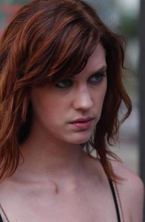 Lauren Lee Smith as Emma De Lauro