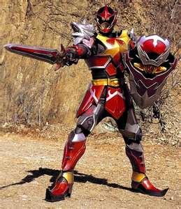 Leanbow Morphed As The mbwa mwitu Warrior