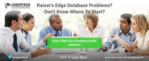 Lebertech Sales marketing for the Database Audit Solution complete slider 1024x422