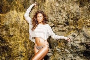Lesley-Ann Brandt - Drift Photoshoot - 2012
