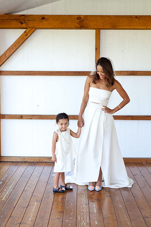 Lesley-Ann Brandt - Wedding Photoshoot - 2016