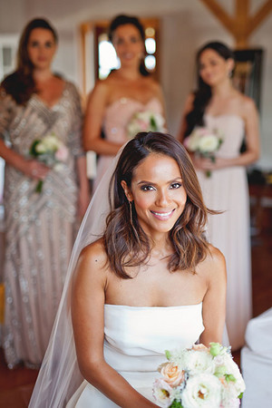 Lesley-Ann Brandt - Wedding Photoshoot - 2016