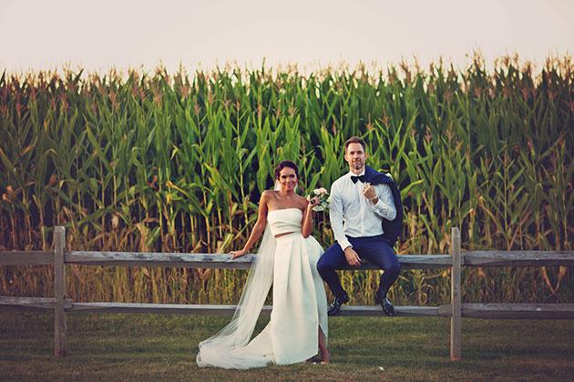 Lesley-Ann Brandt and Chris Payne Gilbert - Wedding Photoshoot - 2016