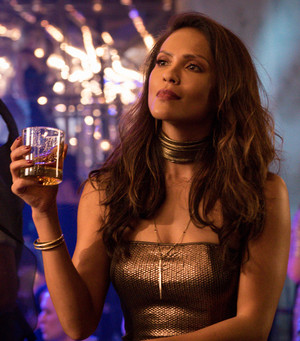 Lesley-Ann Brandt as Mazikeen in Lucifer - 'Et Tu, Doctor?'