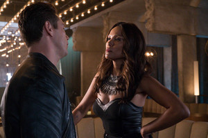 Lesley-Ann Brandt as Mazikeen in Lucifer - 'Favorite Son'