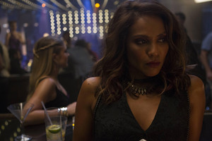 Lesley-Ann Brandt as Mazikeen in Lucifer - 'Pilot'