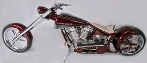 リンカーン Bike