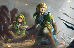 Link and Linkle