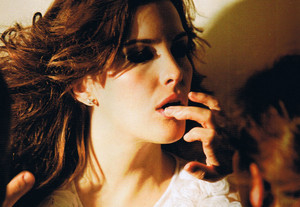 Liv Tyler - Be Story Japan Photoshoot - 2010