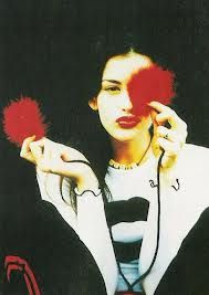 Liv Tyler - Lara Rossignol Photoshoot - 1995