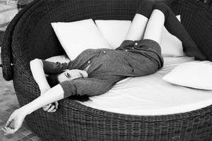 Liv Tyler - Madame Figaro Photoshoot - September 2010