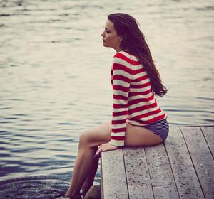 Liv Tyler - violeta Grey Photoshoot - July 2015