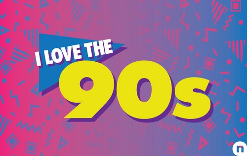 The 90s wallpaper possibly with anime entitled Love the 90s
