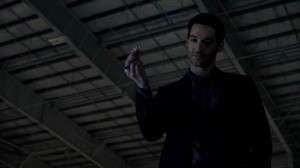 "Lucifer 1x13 ""Take Me Back to Hell"" Screencaps"