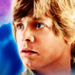 Luke Skywalker - star-wars icon